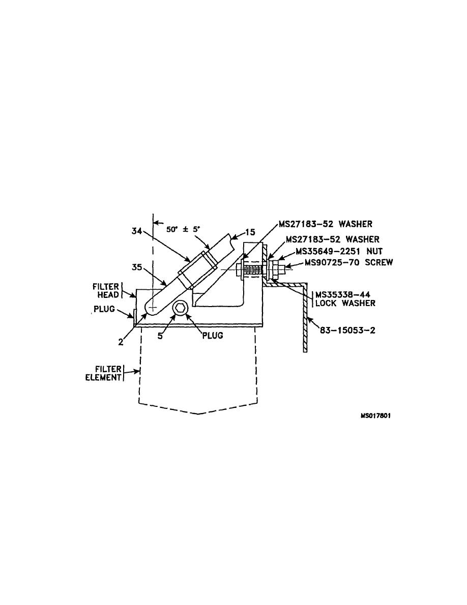 figure 3  racor filter   separator installation
