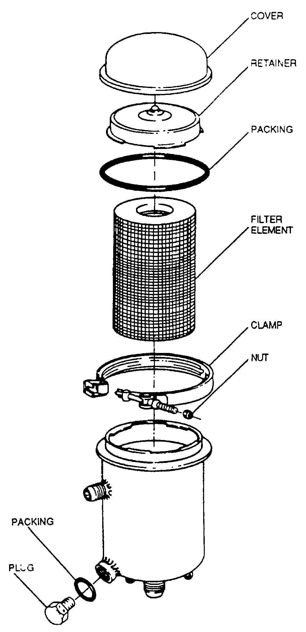 Figure 3 6 Oil Filter