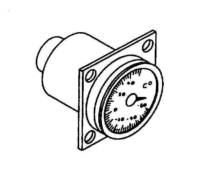 tachometer installation manual