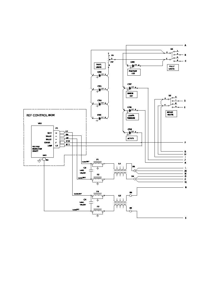 figure 1 control panel wiring diagram sheet 1 of 2. Black Bedroom Furniture Sets. Home Design Ideas