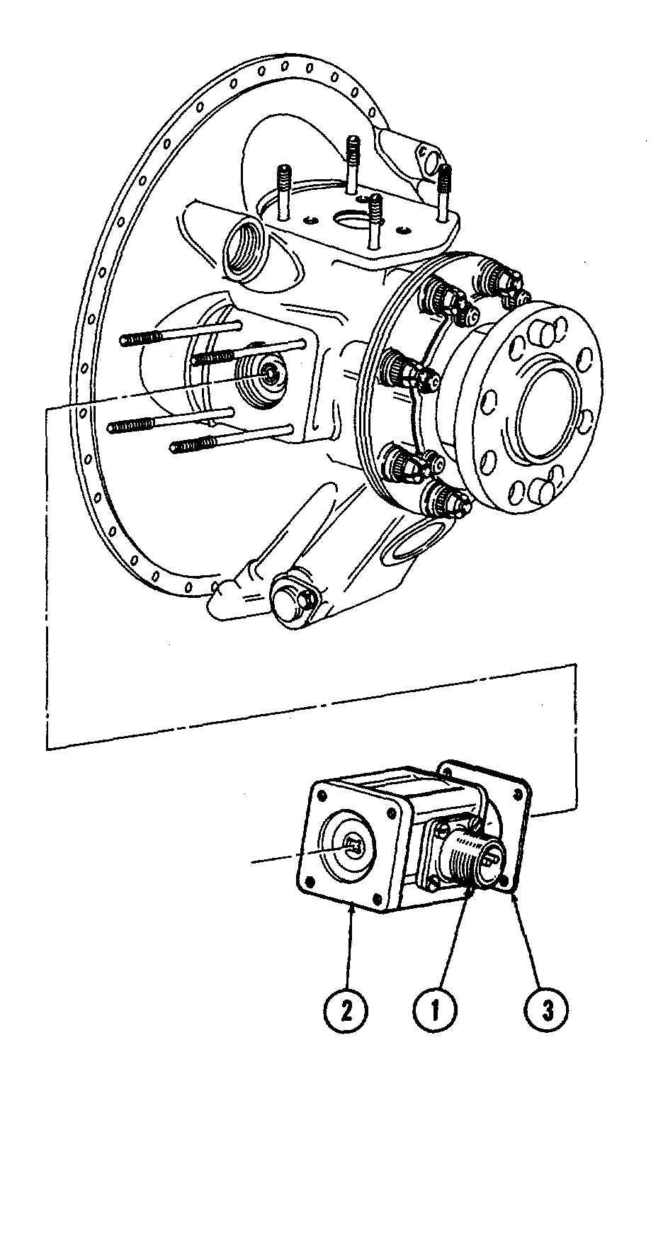 Nf Tachometer Generator Peltor Wiring Diagram