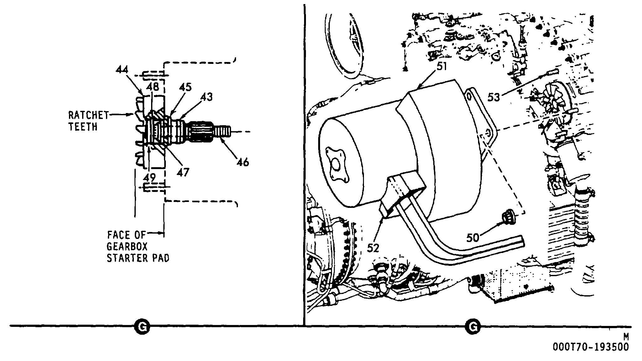 Helicopter Engine Diagram